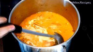 Đam Mê Ẩm Thực Đun-ở-lửa-vừa-30-45-phút-cho-đến-khi-khoai-và-gà-mềm