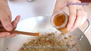 Đam Mê Ẩm Thực Đun-nóng-2-tbsp-dầu-ăn-và-phi-thơm-tỏi-băm3