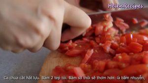 Đam Mê Ẩm Thực 2-quả-Cà-chua-cắt-hạt-lựu-và-băm-nhỏ-2-nhánh-tỏi5