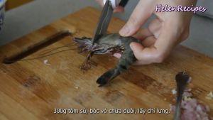 Đam Mê Ẩm Thực Bóc-vỏ-giữ-nguyên-đuôi-lấy-chỉ-lưng-và-cho-vào-bát