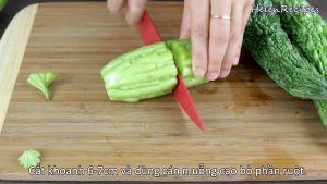 Đam Mê Ẩm Thực Cắt-khoanh-6-7cm-và-dùng-cán-muỗng-loại-bỏ-phần-ruột2