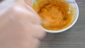 Đam Mê Ẩm Thực Cho-chút-muối-hạt-tiêu-1-tbsp-nước-cốt-chanh-dầu-sa-tế-và-bát-gạch-tôm.-Trộn-và-ướp-đều8