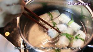Đam Mê Ẩm Thực Cho-cuộn-bắp-cải-ở-bước-4-vào-nồi-nước-sôi