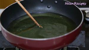 Đam Mê Ẩm Thực Cho-dầu-ăn-mực-dầu-ăn-sâu-3cm-so-với-mặt-chảo-là-vừa-vào-chảo-và-đun-với-lửa-vừa-cho-đến-khi-nóng-già
