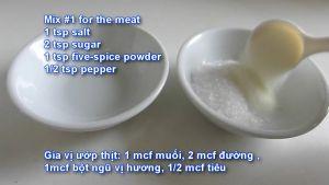 Đam Mê Ẩm Thực Cho-muối-đường-bột-ngũ-vị-hương-tiêu-vào-bát-nhỏ-và-trộn-đều