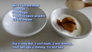 Đam Mê Ẩm Thực Cho-muối-đường-bột-ngũ-vị-hương-tiêu-vào-bát-nhỏ-và-trộn-đều2