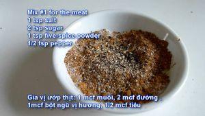 Đam Mê Ẩm Thực Cho-muối-đường-bột-ngũ-vị-hương-tiêu-vào-bát-nhỏ-và-trộn-đều3