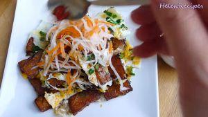 Đam Mê Ẩm Thực Cho-ra-đĩa-dùng-kèm-với-nước-chấm-đu-đủ-dầm-hoặc-đồ-chua-khác2