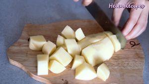 Đam Mê Ẩm Thực Loại-bỏ-vỏ-cắt-300g-Khoai-tây-miếng-vuông-vừa-ăn-và-ngâm-trong-nước-muối-loại-bỏ-chất-không-tốt-cho-sức-khỏe-và-đỡ-bị-thâm3