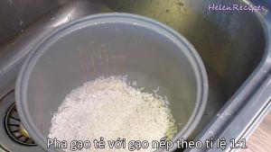 Đam Mê Ẩm Thực Pha-gạo-tẻ-với-gạo-nếp-theo-tỉ-lệ-112
