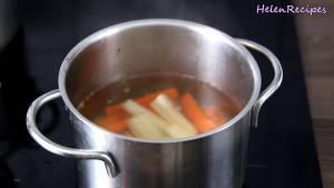 Đam Mê Ẩm Thực Sau-1-phút-vớt-hoa-lơ-ra-và-cho-Củ-cải-Cà-Rốt-BầuBí-Ngòi-vào-trần-trong-1-phút2