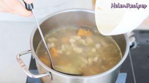 Đam Mê Ẩm Thực Sau-15-phút-khi-bí-đã-mềm-cho-nấm-xào-ở-bước-4-vào-nêm-mến-lại-vừa-với-khẩu-vị-với-đường-muối-bột-nêm-...4