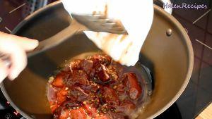 Đam Mê Ẩm Thực Sau-2-tiếng-cho-1-tbsp-Dầu-ăn-vào-chảo-đun-với-lửa-vừa3