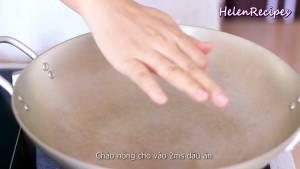 Đam Mê Ẩm Thực Sau-khi-chảo-đã-nóng-cho-2-tbsp-Dầu-ăn-và-phi-thơm-12-tbsp-Hành-tím-băm-nhỏ-12-tbsp-Tỏi-băm-nhỏ