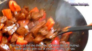 Đam Mê Ẩm Thực Tùy-thích-có-thẻ-cho-thêm-rau-củ-hành-tâyớt-chuông-và-đảo-đều3