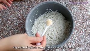 Đam Mê Ẩm Thực Thêm-12-tsp-Muối-12-tsp-Bột-mêm-2-tsp-Nước-tương-Maggi-2-tsp-Dầu-ăn-và-xóc-đều2