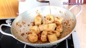 Đam Mê Ẩm Thực Thêm-2-tsp-xì-dầu-vào-chảo-đảo-30s-rồi-cho-ra-đĩa-và-hoàn-thành