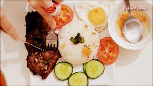 Đam Mê Ẩm Thực Thêm-chút-mỡ-hành-lên-cơm-và-ăn-với-nước-mắm-chua-cay-pha-nhạt2