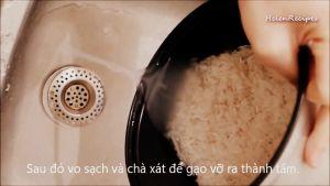Đam Mê Ẩm Thực Vo-gạo-và-cho-vào-nồi2