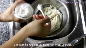 Đam Mê Ẩm Thực 1kg-Sách-bò-rửa-sạch-qua-vài-nước-xát-đều-với-muối-và-khúc-Gừng-đập-dập3
