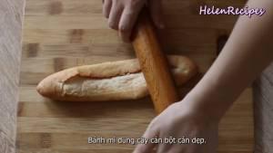 Đam Mê Ẩm Thực Bánh-mì-được-cán-dẹt-và-quết-bơ-sốt-Ớt-dammeamthuc.com_