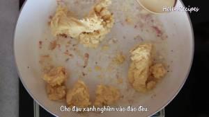 Đam Mê Ẩm Thực Cho-Đậu-xanh-nghiền-và-đảo-đều-trong-1-phút-dammeamthuc.com_
