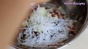 Đam Mê Ẩm Thực Cho-200g-Thịt-heo-băm-12-cup-Cà-rốt-bào-sợi5-dammeamthuc.com_