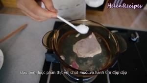 Đam Mê Ẩm Thực Cho-200g-Thịt-heo-ba-chỉ-Hoặc-Ức-gà-vào-nồi-nước-sôi-luộc-chín-với-1-tsp-Muối-1-củ-Hành-tím-đập-dập-trong-20-35-phút-tùy-độ-dày-của-miếng-thịt2