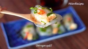 Đam Mê Ẩm Thực Cho-Bánh-Bột-lọc-ra-bát-thêm-Mỡ-hành-và-xóc-đều5-dammeamthuc.com_