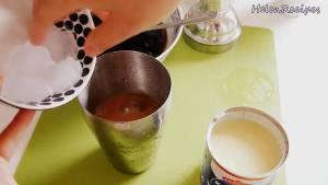 Đam Mê Ẩm Thực Cho-Nước-trà-lipton-1-2-tbsp-Sữa-đặc-1-2-tbsp-Mật-ong4-dammeamthuc.com_