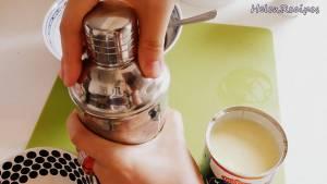 Đam Mê Ẩm Thực Cho-Nước-trà-lipton-1-2-tbsp-Sữa-đặc-1-2-tbsp-Mật-ong5-dammeamthuc.com_