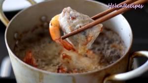 Đam Mê Ẩm Thực Cho-Tôm-cuộn-vào-chiên-cho-đến-khi-vàng-giòn4-dammeamthuc.com_