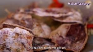 Đam Mê Ẩm Thực Cho-mực-vào-đảo-đều