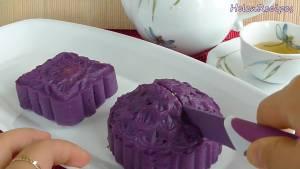 Đam Mê Ẩm Thực Cho-ra-đĩa-dùng-với-bánh-Đậu-xanh-và-một-ấm-trà-mạn-dammeamthuc.com_-1