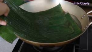 Đam Mê Ẩm Thực Lá-Chuối-chiều-rộng-cỡ-20-cm-cho-qua-nước-sôi-dammeamthuc.com_