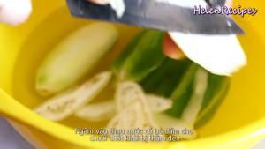 Đam Mê Ẩm Thực Ngâm-nước-có-thêm-chút-dấm-để-tránh-thâm-đen2