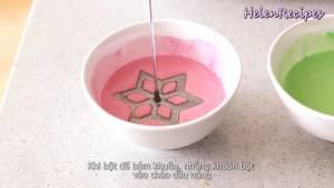 Đam Mê Ẩm Thực Nhúng-khuôn-vào-bát-bột-chỉ-nhúng-đến-ngang-mặt-khuôn2-dammeamthuc.com_