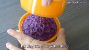 Đam Mê Ẩm Thực Phết-khoai-phủ-kín-đều-mặt-khuôn-cho-nhân-Đậu-Xanh-vào-giữa4-dammeamthuc.com_