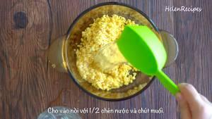 Đam Mê Ẩm Thực Sau-1-tiếng-Cho-Đậu-xanh-12-cup-Nước-Nhúm-Muối2-dammeamthuc.com_