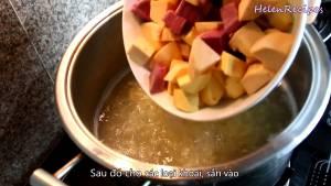 Đam Mê Ẩm Thực Sau-10-phút-thêm-Sắn-Khoai-lang-cho-Lạc-đậu-phộng-Sợi-bột-lọc-dammeamthuc.com_
