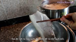 Đam Mê Ẩm Thực Sau-5-phút-vớt-thịt-heo-ra-rửa-sạch-đổ-hết-nước-trong-nồi-và-rửa-sạch