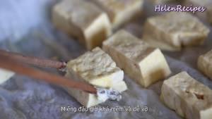 Đam Mê Ẩm Thực Sau-khi-đậu-đã-lên-men-nhẹ-nhàng-sắp-từng-miếng-Đậu-phụ-vào-lọ-thủy-tinh-dammeamthuc.com_