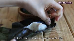 Đam Mê Ẩm Thực Sau-khi-hấp-xong-cho-bánh-ra-và-thưởng-thức2-dammeamthuc.com_