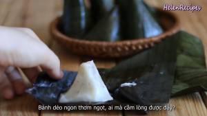 Đam Mê Ẩm Thực Sau-khi-hấp-xong-cho-bánh-ra-và-thưởng-thức3-dammeamthuc.com_
