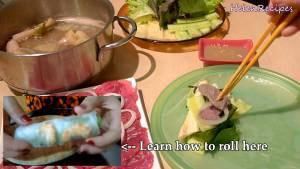 Đam Mê Ẩm Thực Sau-khi-nước-sôi-nhúng-bò-cho-đến-khi-chín.-Dùng-kèm-với-Bánh-tráng-các-loại-rau-củ-Mắm-nêm-hoặc-Mắm-chanh-tỏi-ớt-và-thêm-vài-cốc-bia5