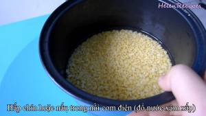 Đam Mê Ẩm Thực Sau-khi-ngâm-hấp-chín-hoặc-nấu-trong-nồi-cơm-điện-dammeamthuc.com_