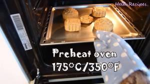 Đam Mê Ẩm Thực Tách-bánh-khỏi-khuôn-cho-ra-khay-và-nướng-trong-10-phút2-dammeamthuc.com_