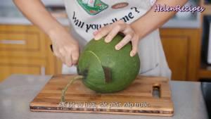 Đam Mê Ẩm Thực Tách-rời-nhẹ-nhàng-phần-vỏ-bưởi-phần-vỏ-sẽ-được-dùng-để-trang-trí-món-ăn