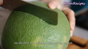 Đam Mê Ẩm Thực Tách-rời-nhẹ-nhàng-phần-vỏ-bưởi-phần-vỏ-sẽ-được-dùng-để-trang-trí-món-ăn2