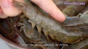 Đam Mê Ẩm Thực Tôm-loại-bỏ-vỏ-giữ-nguyên-đuôi-và-lấy-chỉ-lưng-dammeamthuc.com_